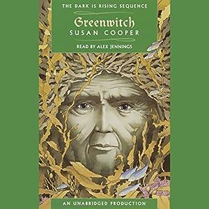 Greenwitch Hörbuch
