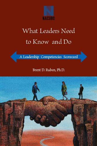 What Leaders Need to Know and Do: A Leadership...