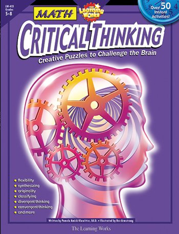 Math Critical Thinking