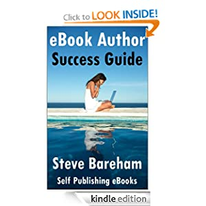 eBook author success guide - I
