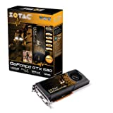 Zotac ZT-50101-10P GF GTX 580 1536MB GDDR5 Graphics Card