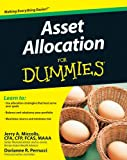 img - for Asset Allocation For Dummies book / textbook / text book