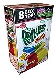 Betty Crocker Fruit Rollups-56 Rolls 0.5oz Rolls