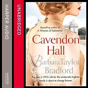Cavendon Hall Audiobook