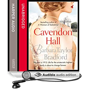 Cavendon Hall (Unabridged)
