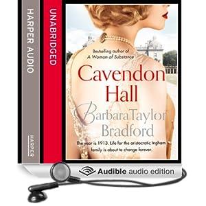 Cavendon Hall (Unabridged)