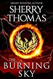 The Burning Sky (The Elemental Trilogy Book 1) (English Edition)
