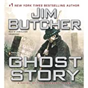 Ghost Story: The Dresden Files, Book 13 - Free First Chapter | [Jim Butcher]