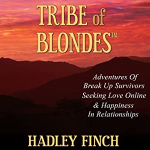 Tribe of Blondes Audiobook
