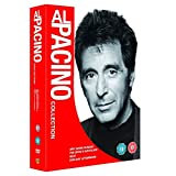 Al Pacino Collection (Any Given Sunday / The Devil's Advocate / Heat / Dog Day Afternoon) [DVD] [2012]
