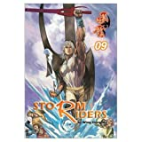 Storm Riders, Volume 9