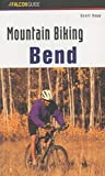 img - for Mountain Biking Bend Oregon (Regional Mountain Biking Series) 1st edition by Rapp, Scott (1998) Paperback book / textbook / text book