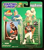 Terrell Davis 1998 Starting Lineup NFL Action Figure at Amazon.com