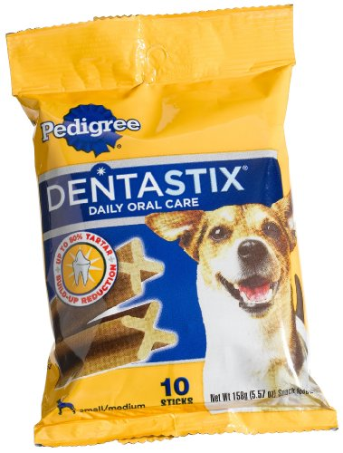 Pedigree Dentastix Daily Oral Care Dog Snack Food
