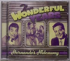 Those Wonderful Years: Hernando's Hideaway