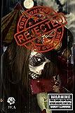 Rejected For Content: Splattergore (Volume 1)