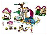 LEGO Friends - Hearthlake City Pool - 41008
