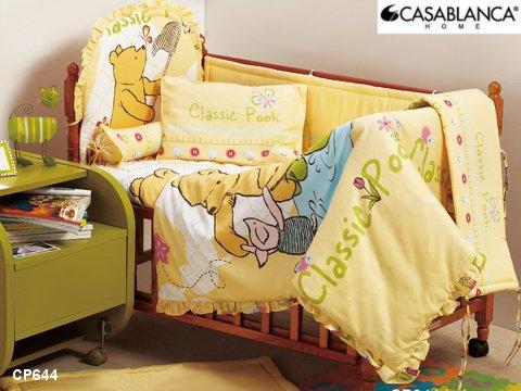 winnie pooh nursery ideas
