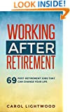 Working After Retirement: 69 post-retirement jobs that can change your life