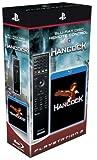 echange, troc Pack Télécommande PS3 + Blu Ray Hancock