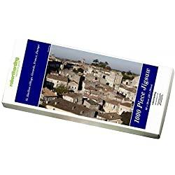 Photo Jigsaw Puzzle of St. Emilion village, Gironde, France, Europe