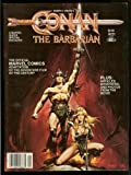 img - for Conan the Barbarian : A Marvel Super Special Magazine (Vol.1, No. 21) book / textbook / text book