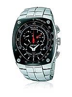 SEIKO Reloj de cuarzo Unisex SNL015 PLATA