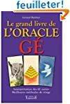 Le grand livre de l'oracle Ge (cartes...