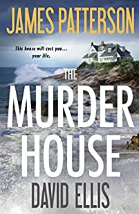 The Murder House by James Patterson ebook deal
