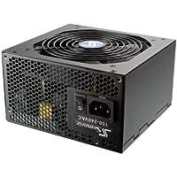 SeaSonic S12II 430B 430W ATX12V/EPS12V 80 PLUS BRONZE Certified Active PFC Power Supply