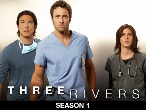 Three Rivers Season 1