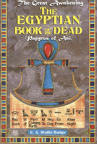The Book of the Dead Critical Essays