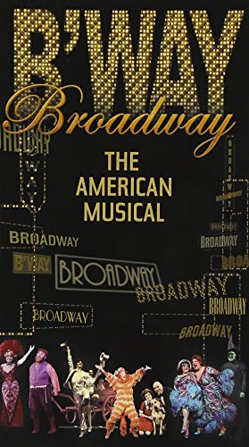 Ray Charles - Broadway - The American Musical (PBS Series) - Zortam Music