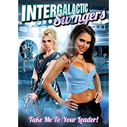 Intergalactic Swingers