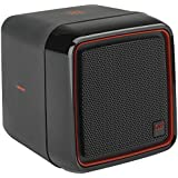 Q2 Wi-Fi Internet Radio with Full Motion Tip and Tilt Control - Black