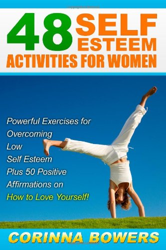 improve self esteem dating Healthy self-esteem is a prerequisite for healthy relationships from my personal experiences, and my years spent writing about relationships, i've learned that poor self-esteem is the number one cause of unhealthy relationships, as well as the top relationship killer.