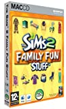 The Sims 2: Family Fun Stuff Pack (Mac/CD)