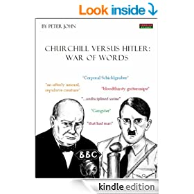 Churchill versus Hitler: War of Words