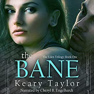 The Bane Audiobook