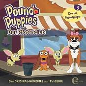 Knurris Doppelgänger (Pound Puppies 3) | Barbara van den Speulhof