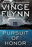 Pursuit of Honor (Center Point Platinum Mystery (Large Print))