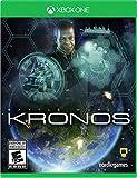 Battle Worlds: Kronos (輸入版:北米)