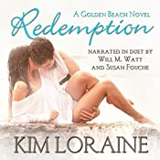 Redemption: A Golden Beach Novel, Book 5 | Kim Loraine