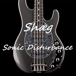 Sonic Disturbance