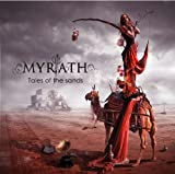 Myrath - Tales Of The Sands +Bonus [Japan CD] KICP-1601 by King Record Japan
