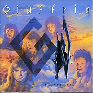Silk + steel (1986)