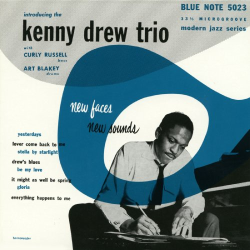 Introducing The Kenny Drew Trio