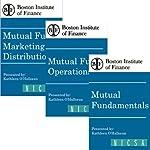 Mutual Fundamentals: 3 Pack | Kathleen O'Halloran