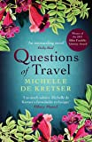 Michelle de Kretser Questions of Travel