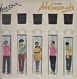 X Ray Spex GERM FREE ADOLESCENTS LP
